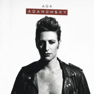 ADANOWSKY ADA Portada