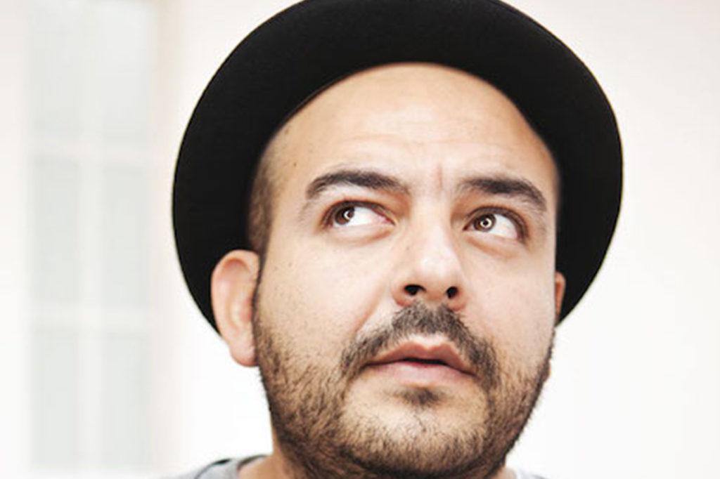 Camilo Lara - Instituto mexicano del sonido
