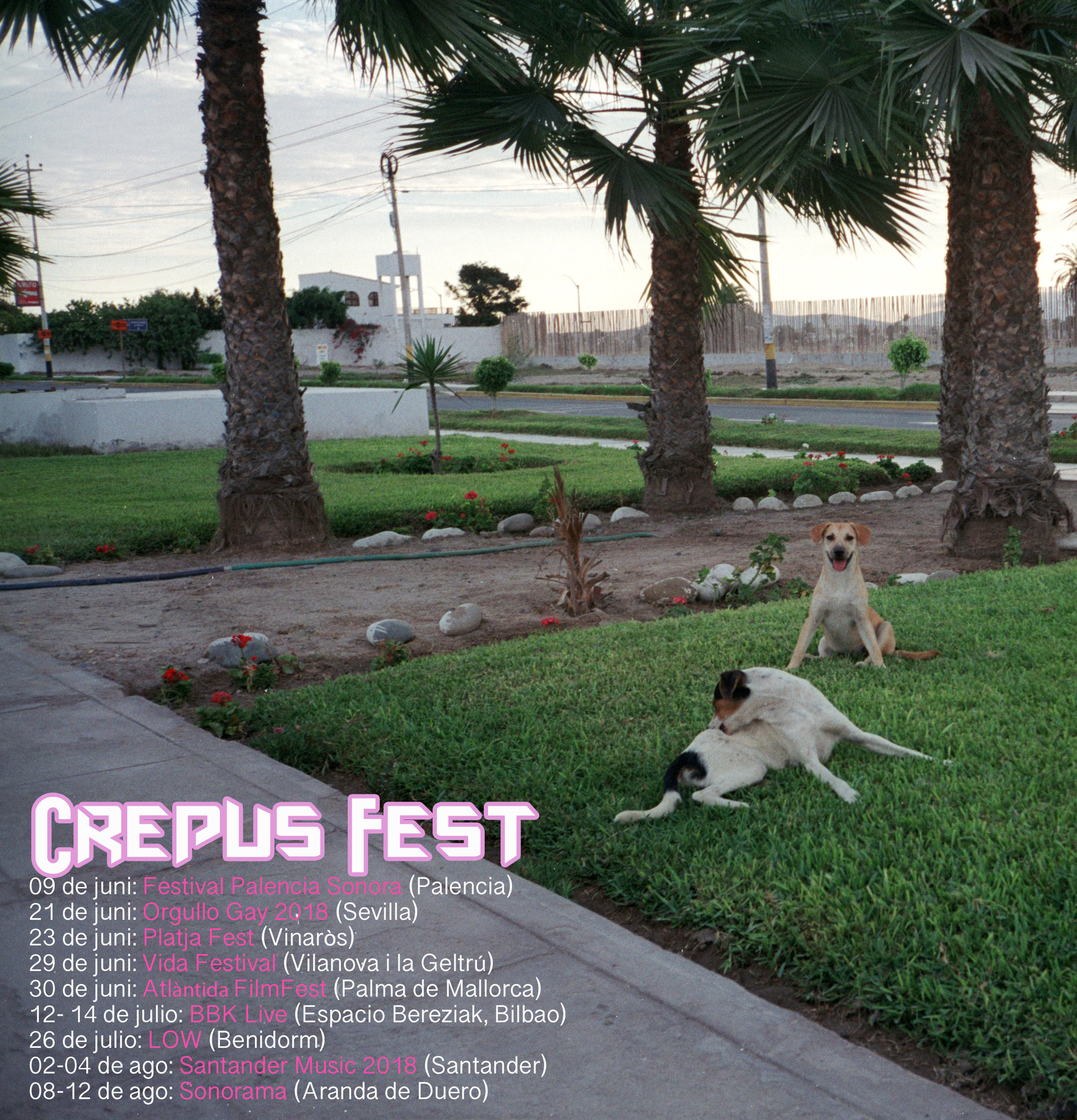crepus fest 2