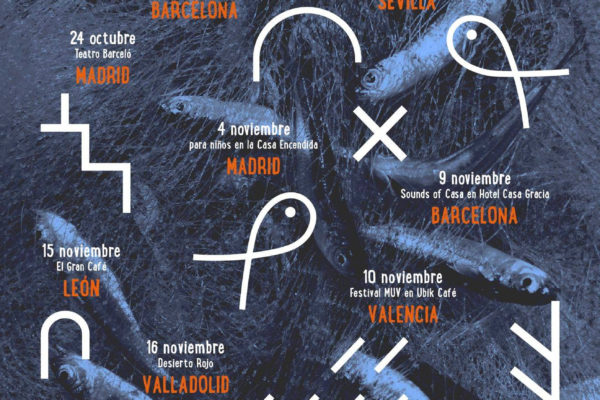 Club del río - Gira Invernal
