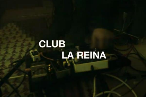 Club la reina