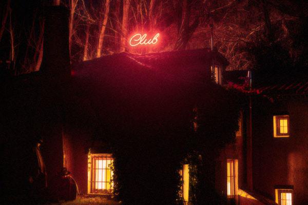 Club del rio - club
