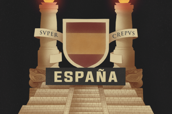 joe crepus - España