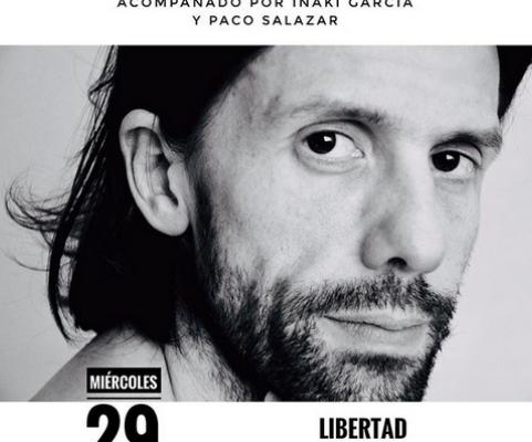 patricio - Madrid