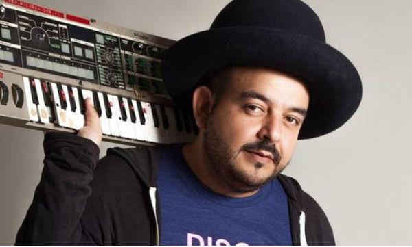 Insituti mexicano del sonido regresa a españa
