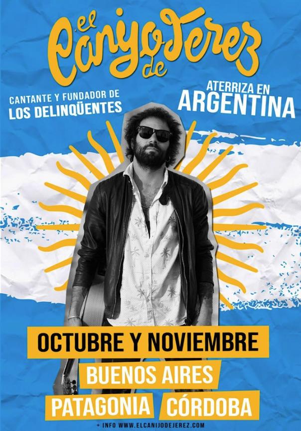 El Canijo Argentina